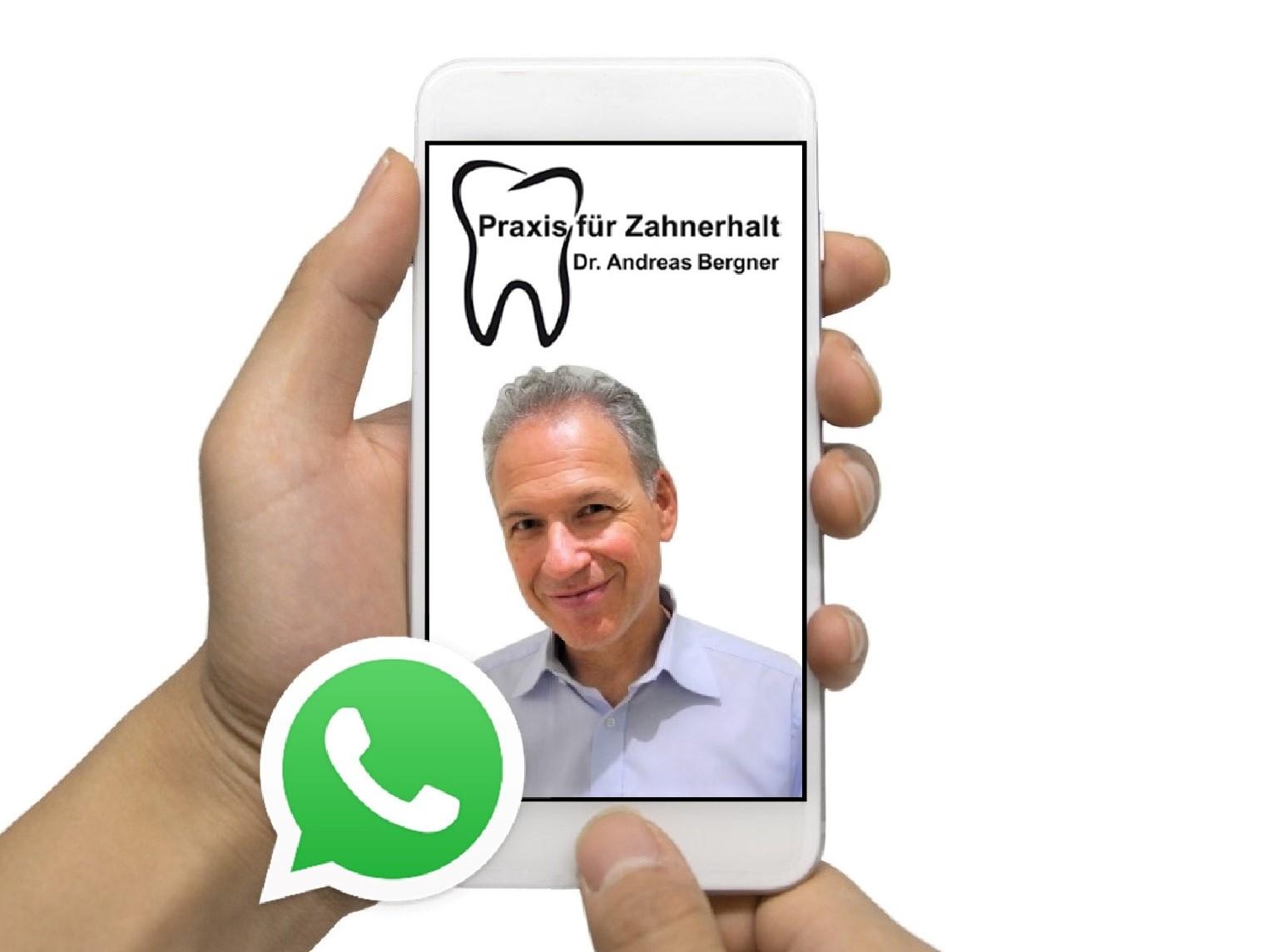 Zahnarzt Koblenz Dr. Bergner