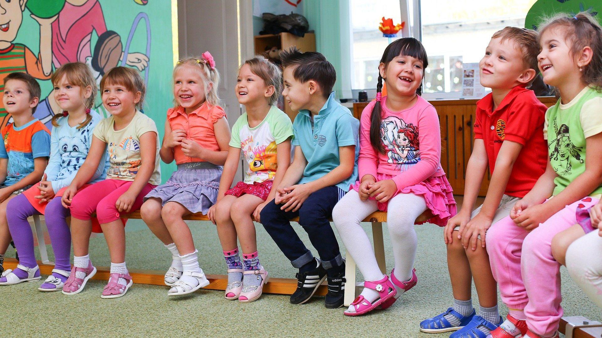 Dr. Bergner Kindergarten